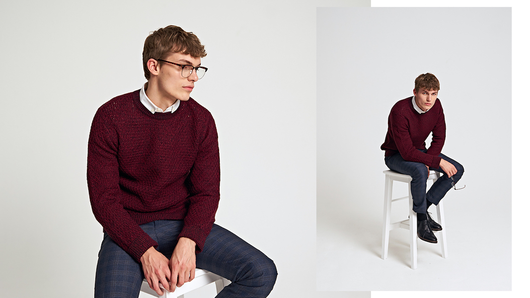 how-to-style-knitwear-at-work---crewneck-data