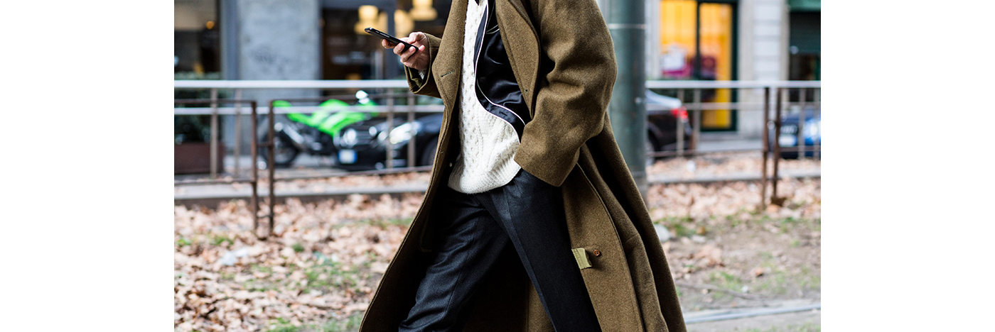 The best winter coats for men