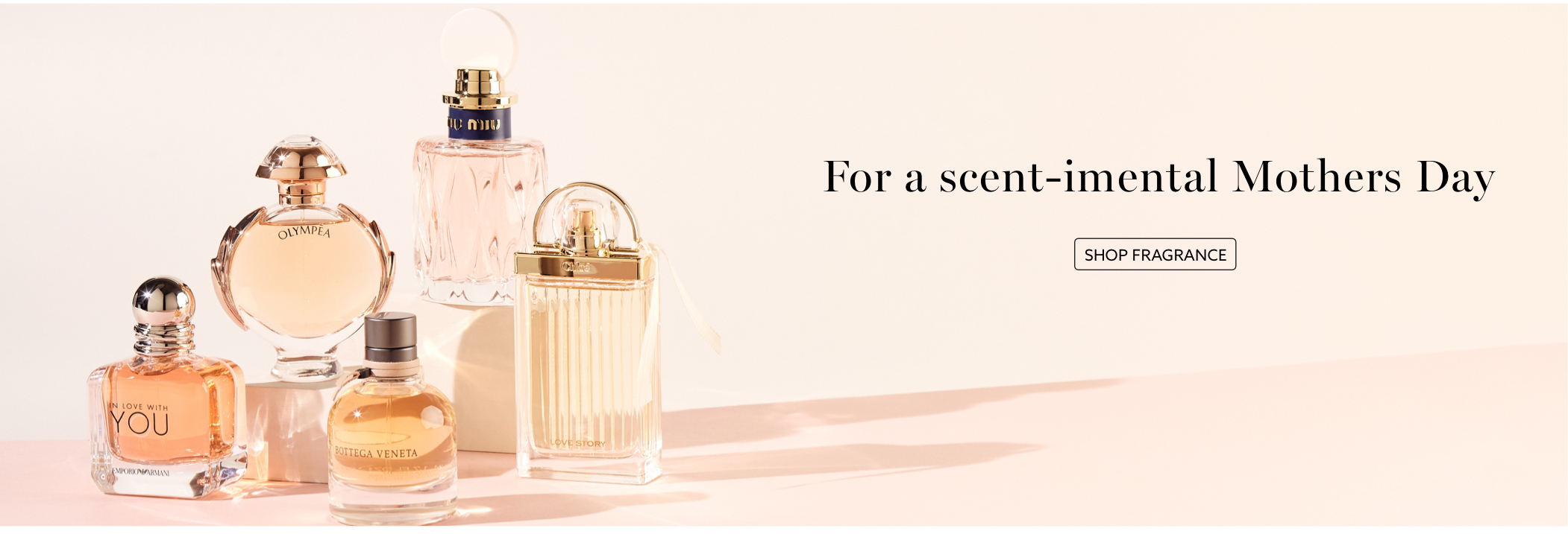 Mothers Day Fragrance